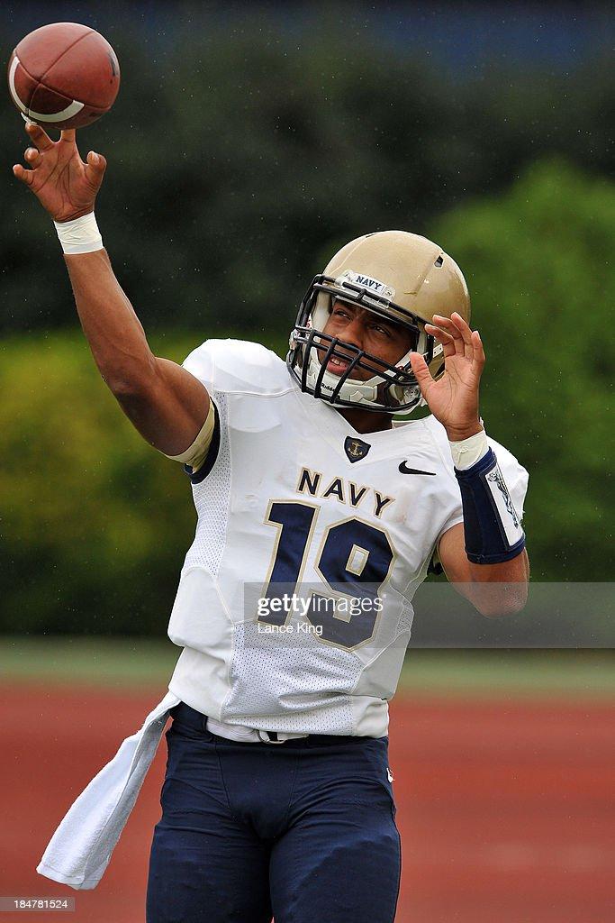 Navy v Duke