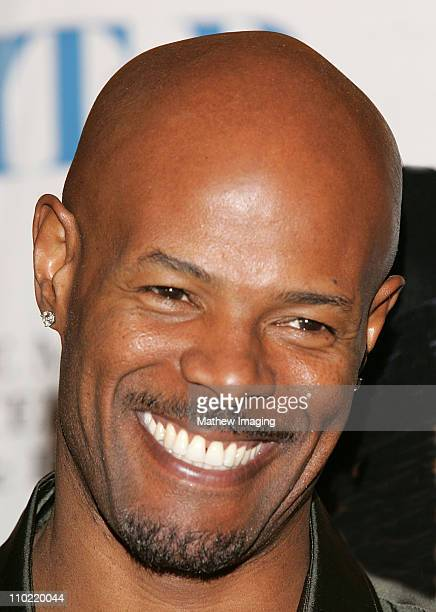 Keenen Ivory Wayans during The Museum of Television Radio Presents The 22nd Annual William S Paley Television Festival In Living Color at The...