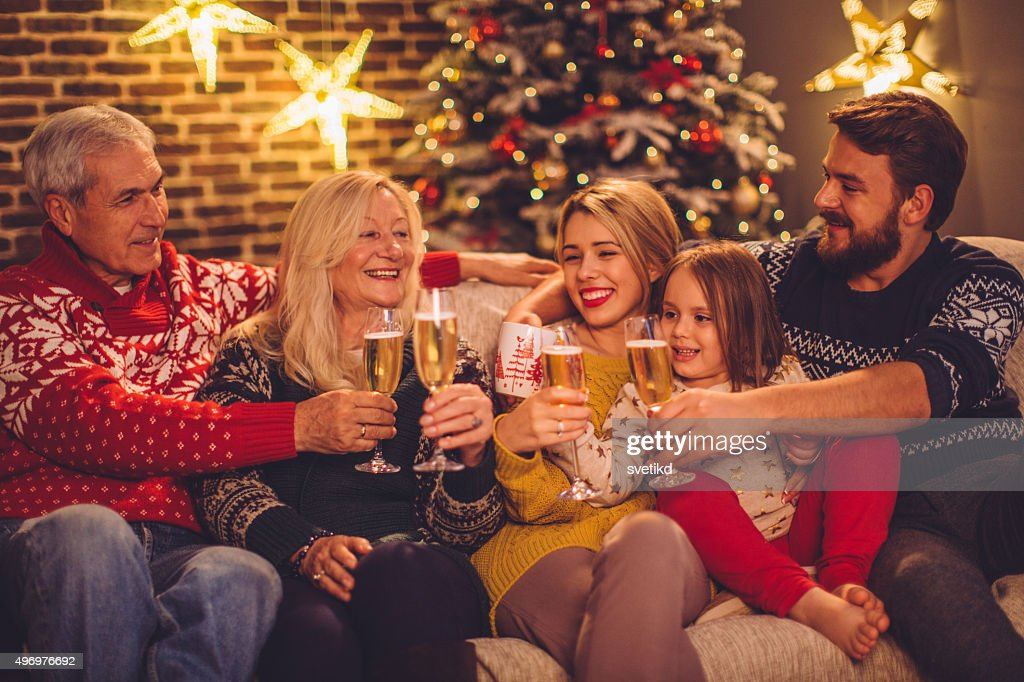 Keep Calm And Love Christmas Stock Photo | Getty Images