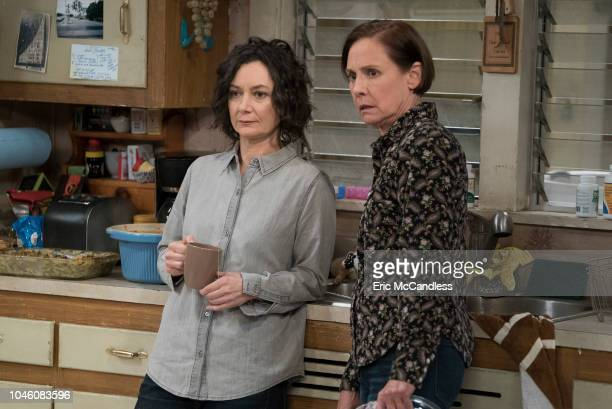"""Keep on Truckin'"""" - A sudden turn of events forces the Conners to face the daily struggles of life in Lanford in a way they never have before, on the..."""