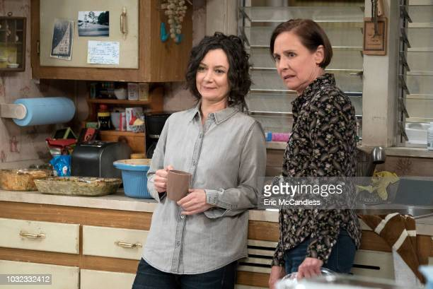 """Keep on Truckin"""" - In the premiere episode, """"Keep on Truckin,"""" a sudden turn of events forces the Conners to face the daily struggles of life in..."""