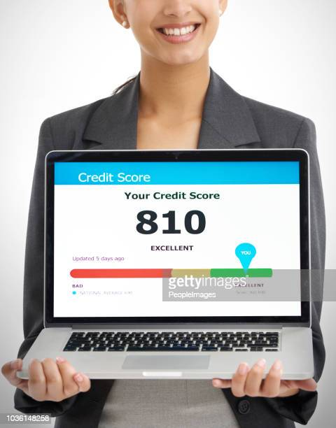 Keep your credit score up