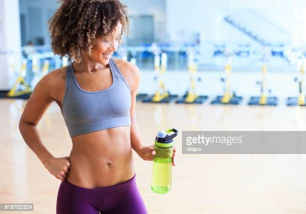 Keeping Body Hydrated During Workout