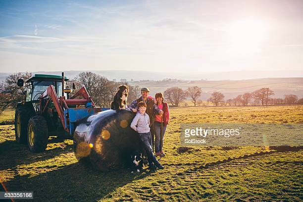 keeping it in the family - agriculture stock pictures, royalty-free photos & images