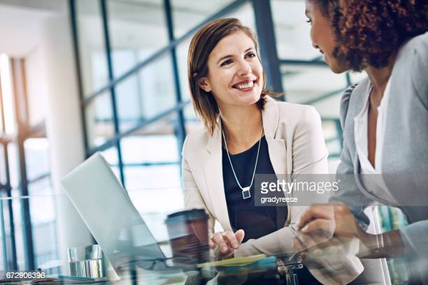 keeping productivity levels up with effective collaboration - business meeting stock pictures, royalty-free photos & images