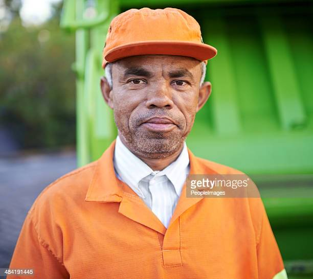 keeping streets clean is his goal! - street sweeper stock pictures, royalty-free photos & images