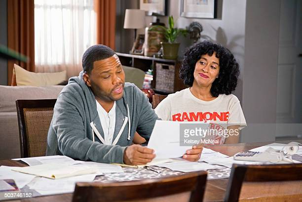 ISH 'Keeping Up With The Johnsons' After a month of heavy spending Dre and Bow start to question if they are living too large Dre's crazy accountant...