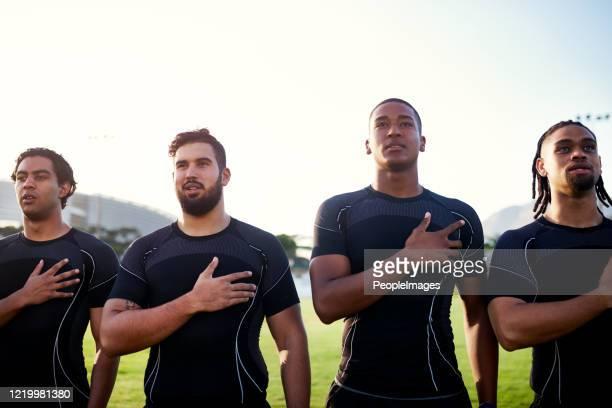 suivre les traditions - rugby union photos et images de collection