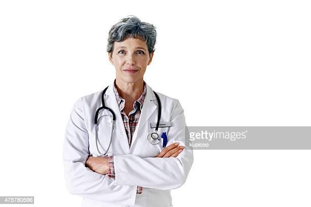 keeping you healthy is my priority - vrouwelijke dokter stockfoto's en -beelden