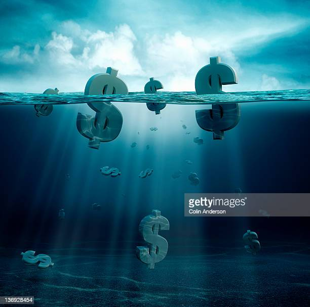 keeping your money afloat