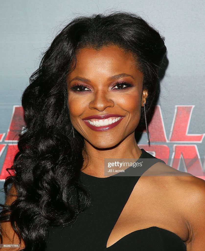 "Premiere Of Fox Network's ""Lethal Weapon"" - Arrivals : News Photo"