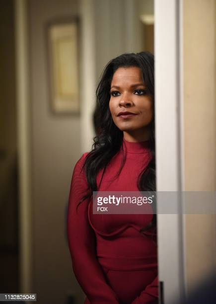 Keesha Sharp in the Bad Santas fall finale episode of LETHAL WEAPON airing Tuesday Dec 4 on FOX