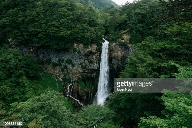 Kegon Falls, Nikko National Park, Tochigi, Japan