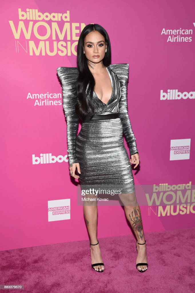 Billboard Women In Music 2017 - Red Carpet