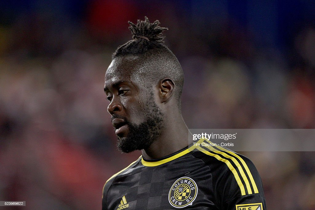 New York Red Bulls Vs Columbus Crew SC, Major League Soccer Eastern Conference Championship, second : News Photo