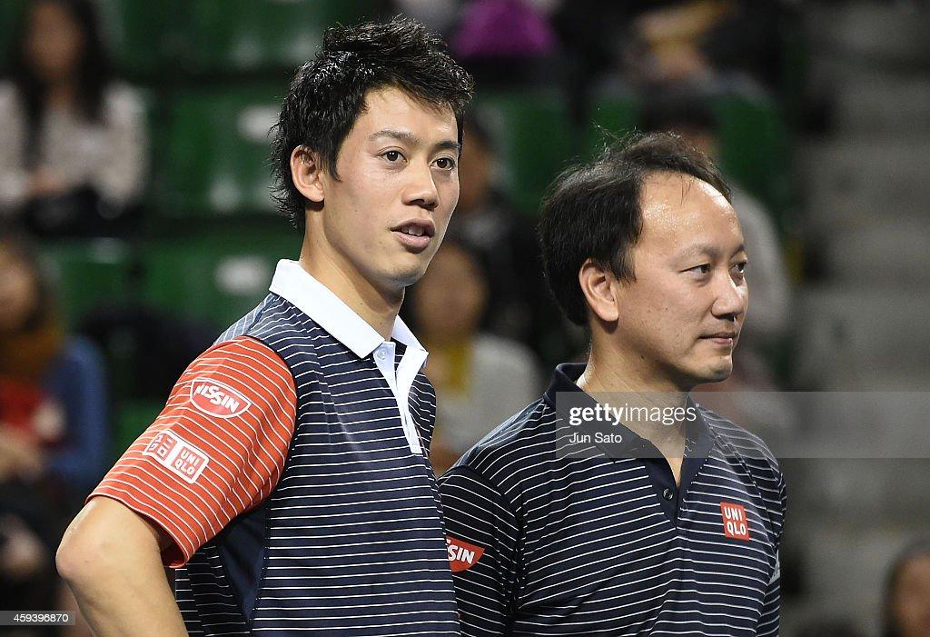 Dream Tennis Ariake : News Photo
