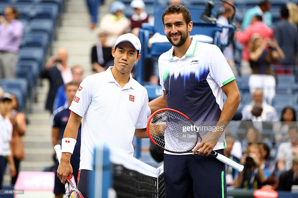 2014 US Open - Day 15 : News Photo