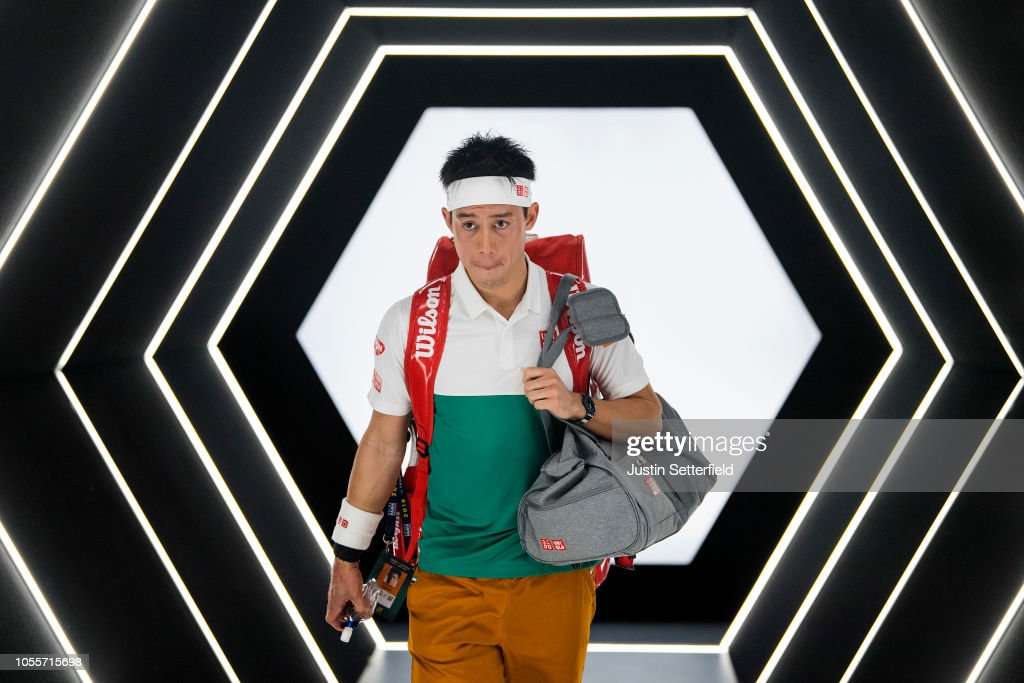 Rolex Paris Masters - Day Three : ニュース写真