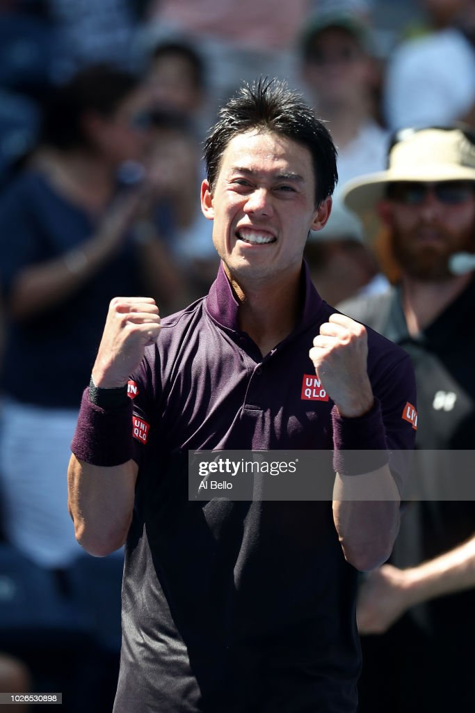 2018 US Open - Day 8 : ニュース写真