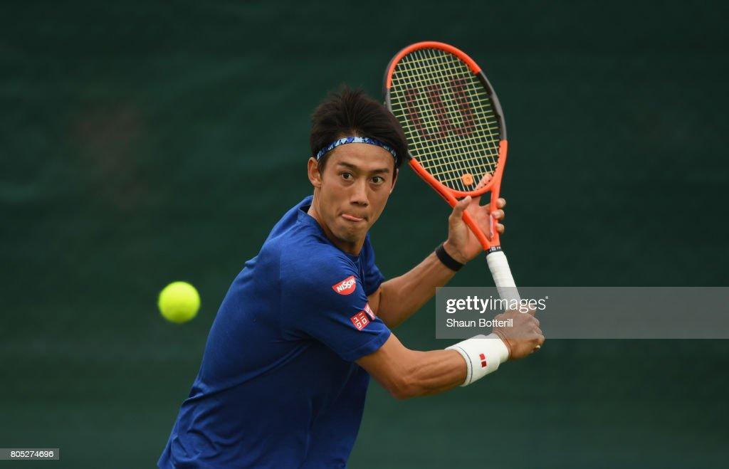 Previews: The Championships - Wimbledon 2017 : ニュース写真