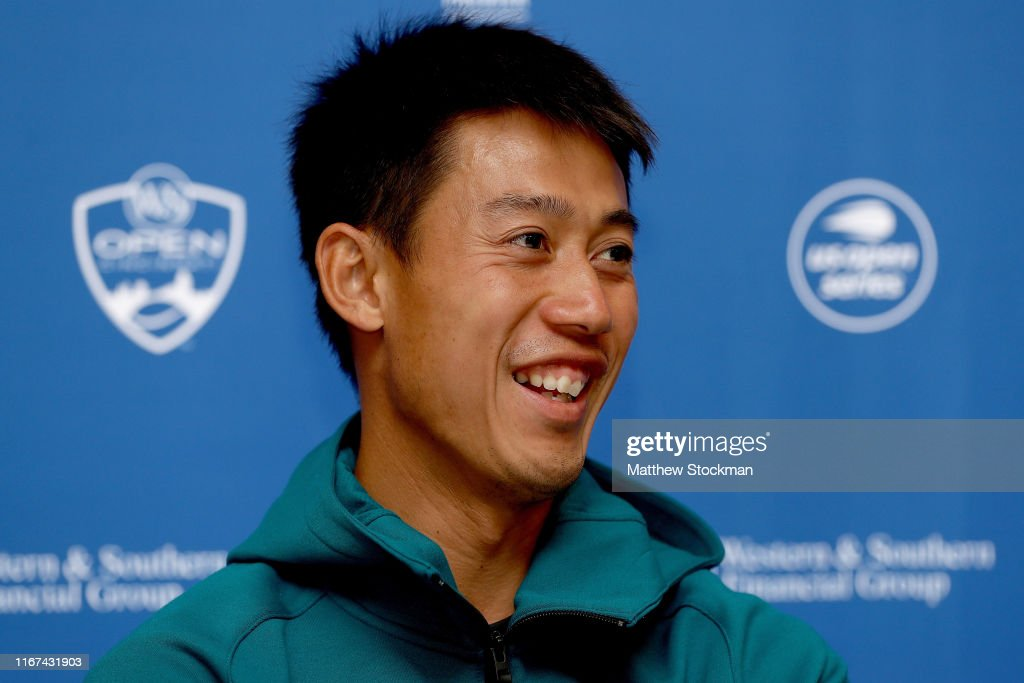 Western & Southern Open - Day 2 : ニュース写真