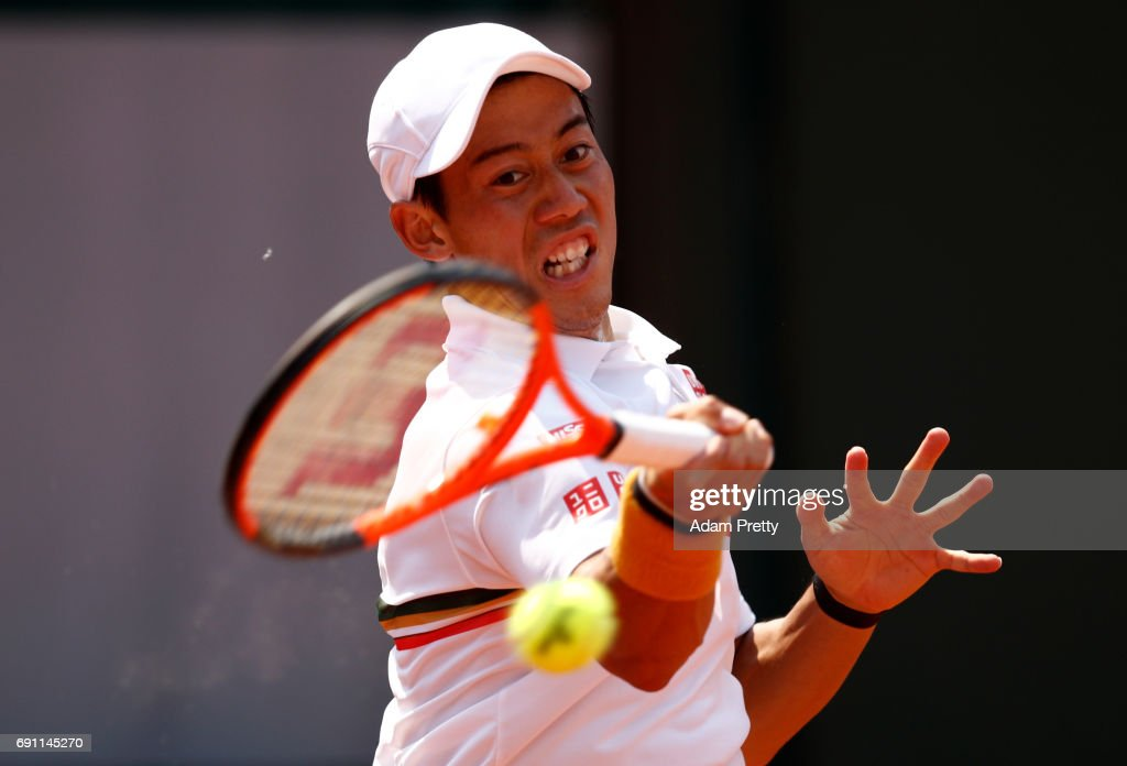 2017 French Open - Day Five : ニュース写真