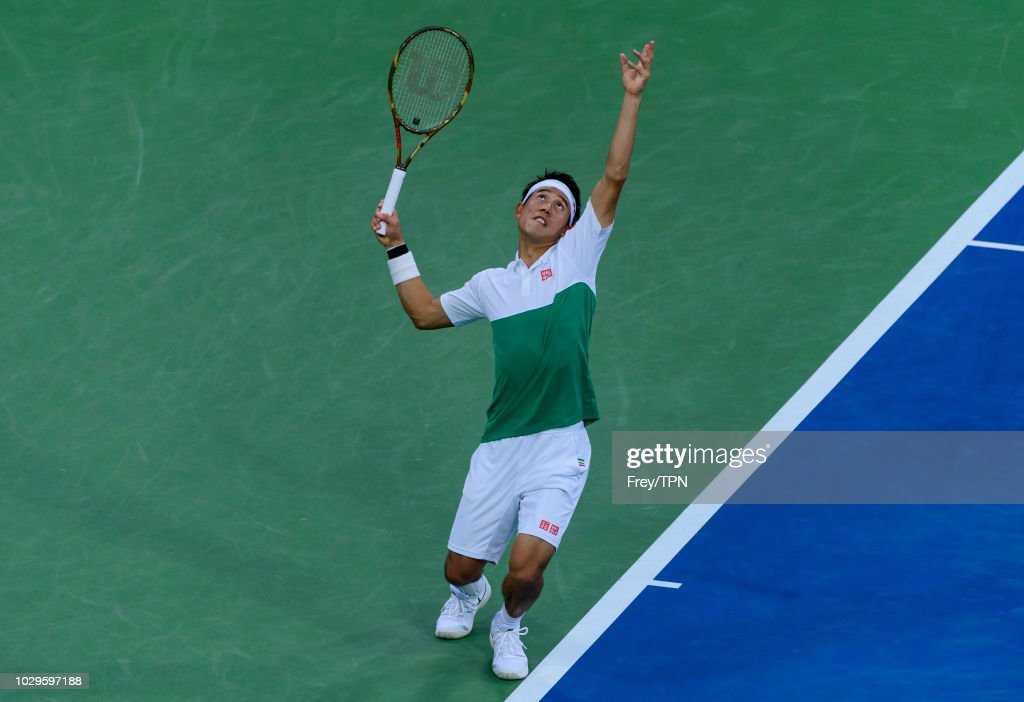 2018 US Open - Day 6 : ニュース写真