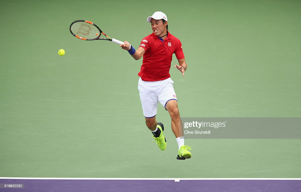 Miami Open - Day 14 : News Photo