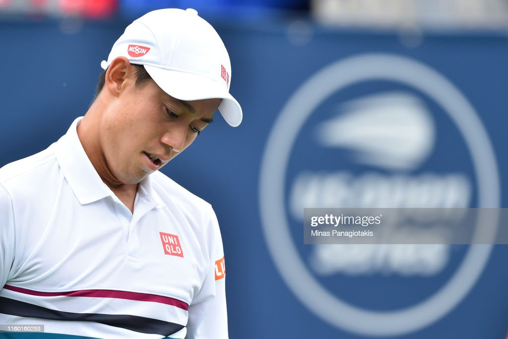 Rogers Cup Montreal - Day 6 : ニュース写真