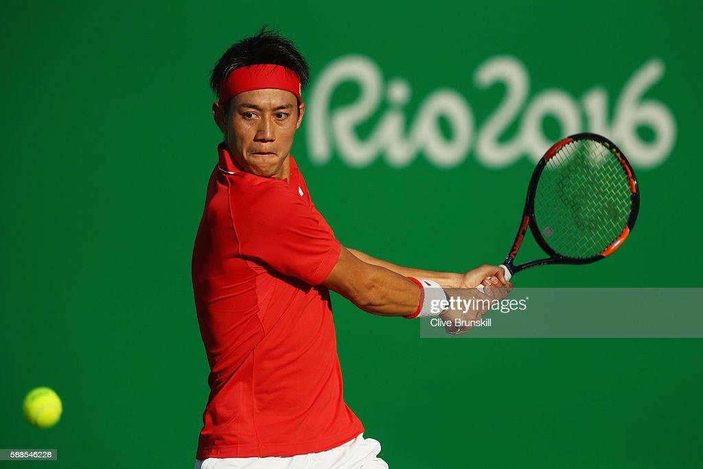 Tennis - Olympics: Day 6