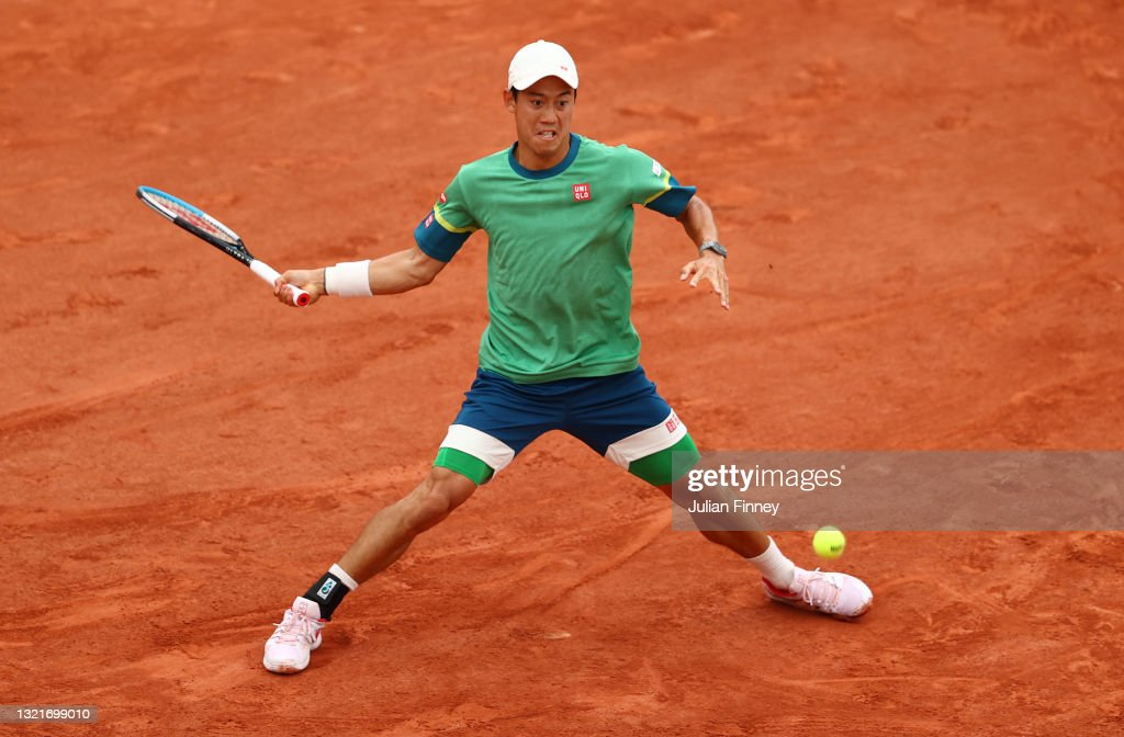 2021 French Open - Day Six : News Photo