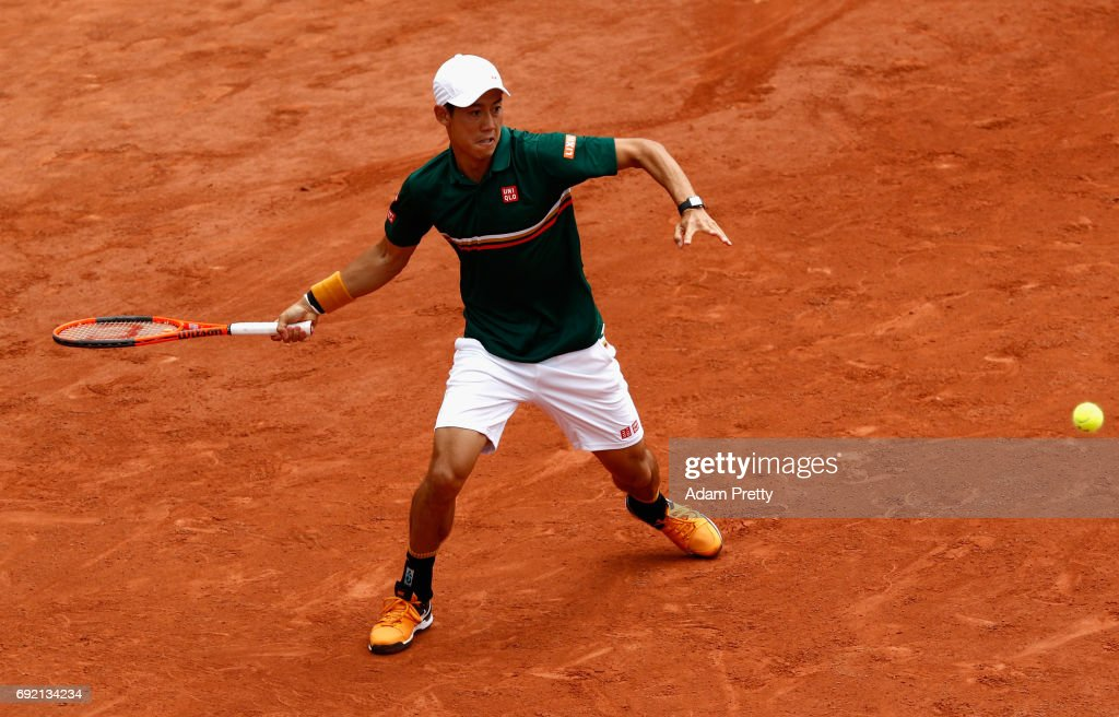 2017 French Open - Day Eight : ニュース写真