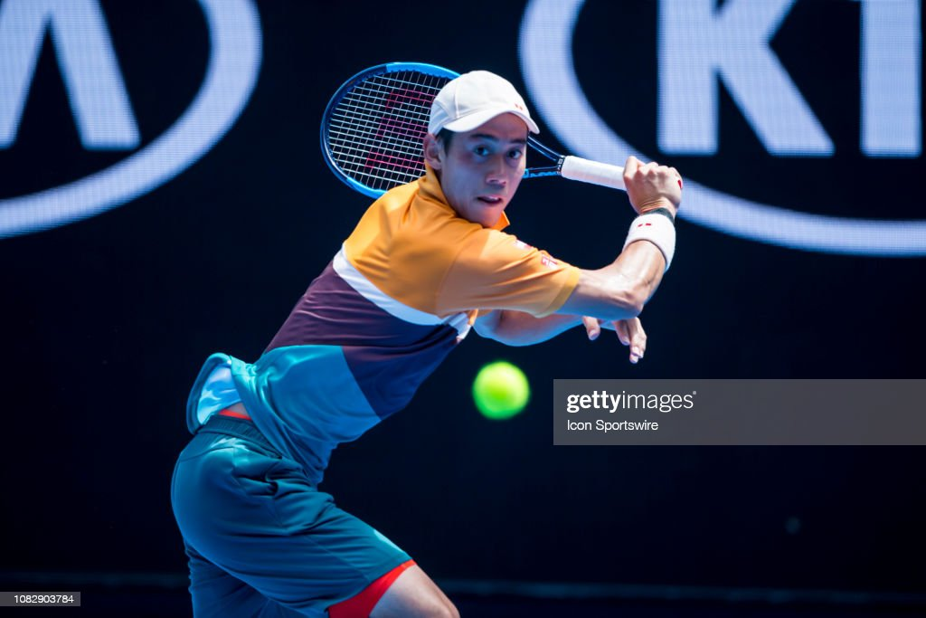 TENNIS: JAN 15 Australian Open : ニュース写真