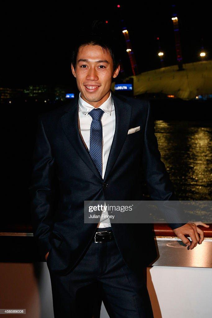 Barclays ATP World Tour Finals - Previews : News Photo