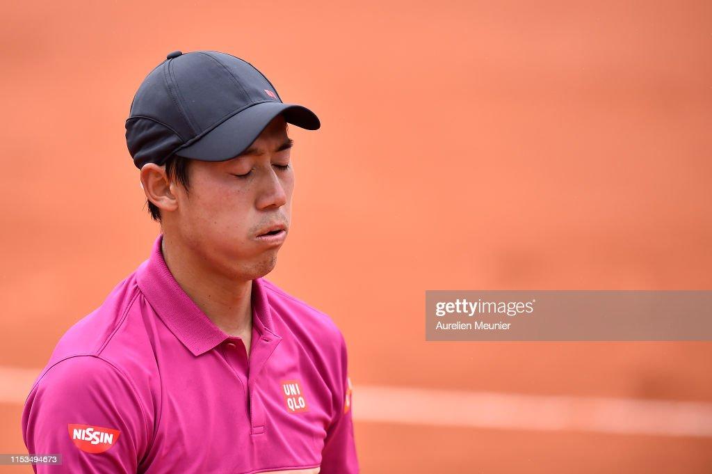 2019 French Open - Day Nine : ニュース写真