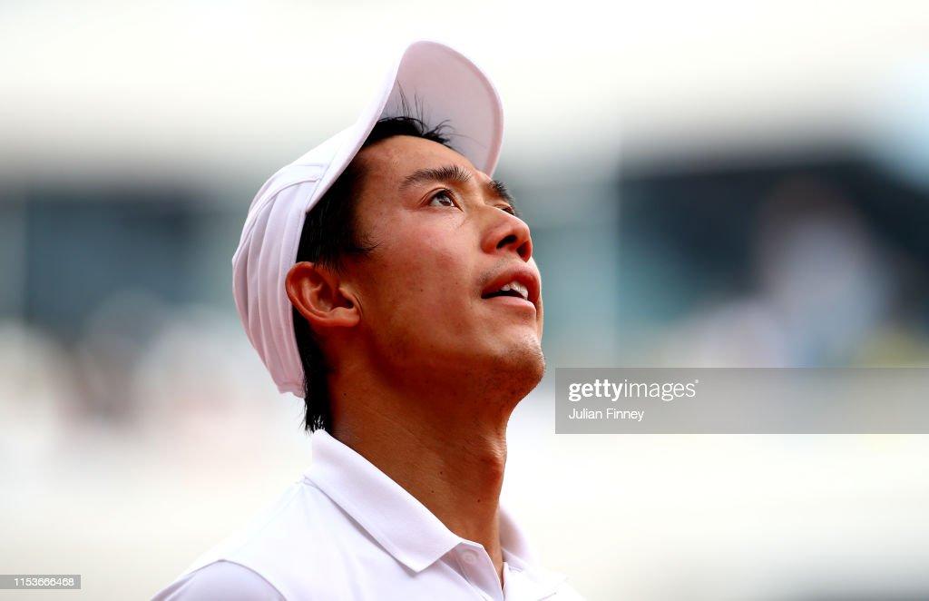 2019 French Open - Day Ten : ニュース写真