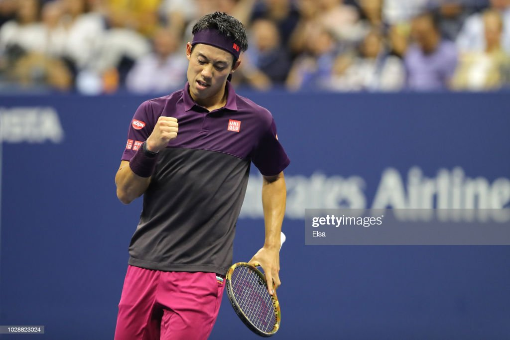 2018 US Open - Day 12 : ニュース写真