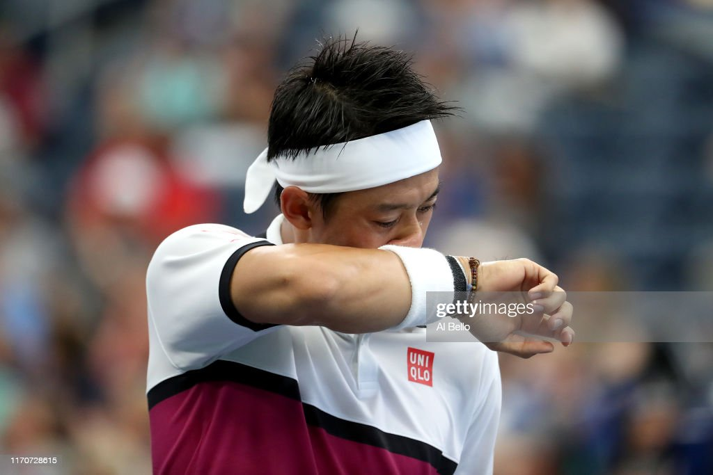2019 US Open - Day 3 : ニュース写真