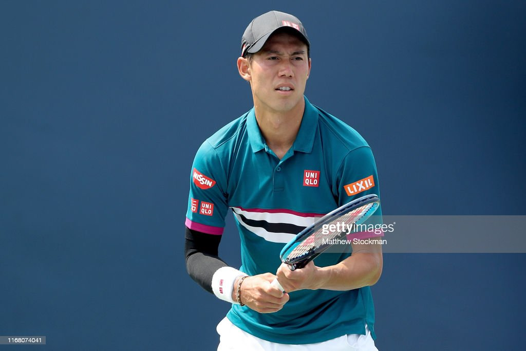 Western & Southern Open - Day 5 : ニュース写真