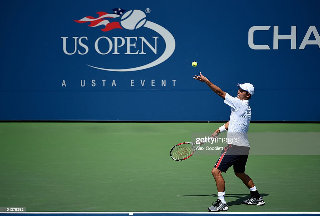 2014 US Open - Day 6 : ニュース写真