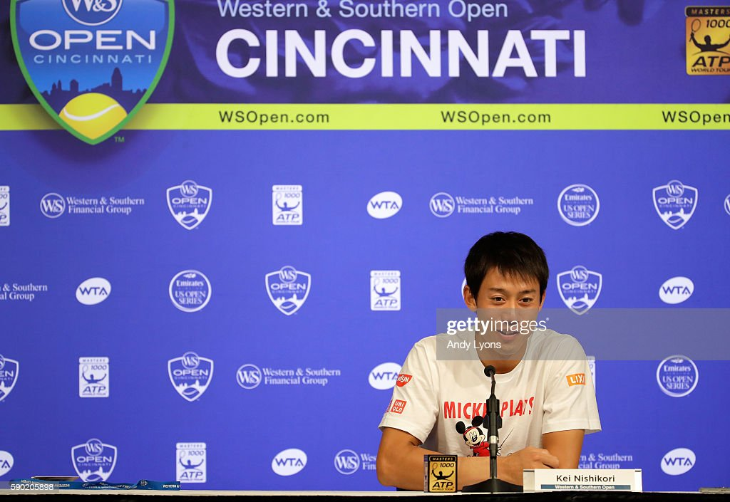 Western & Southern Open - Day 4 : ニュース写真