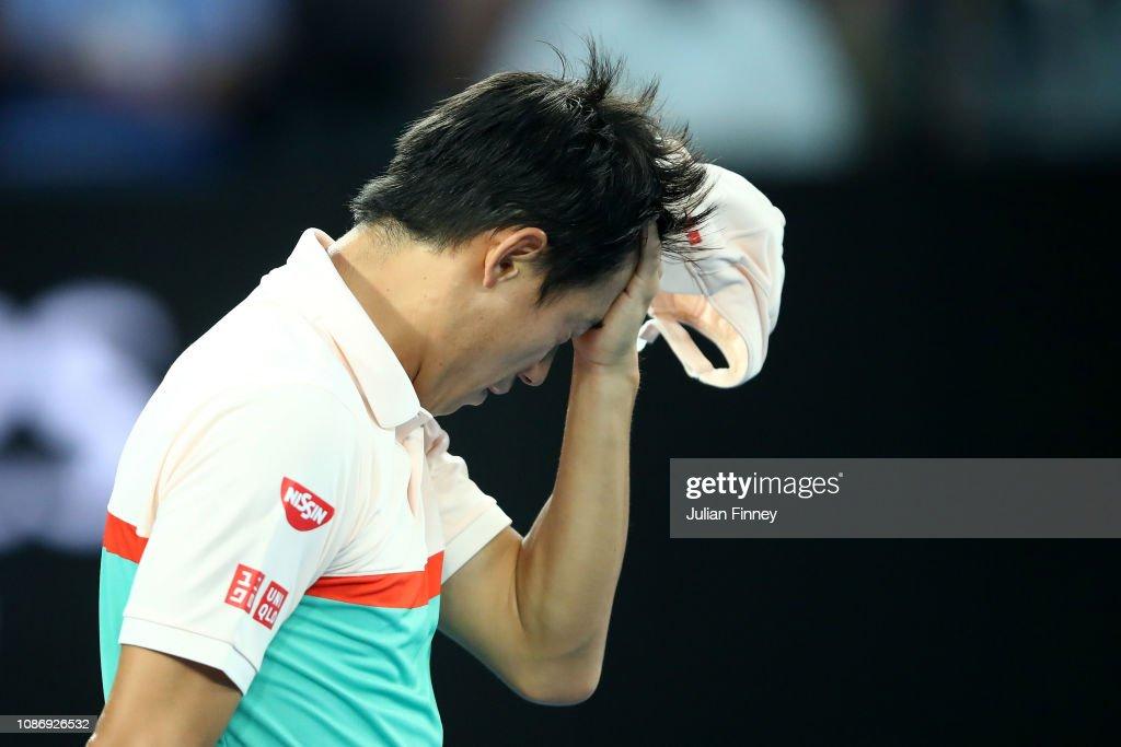 2019 Australian Open - Day 10 : ニュース写真
