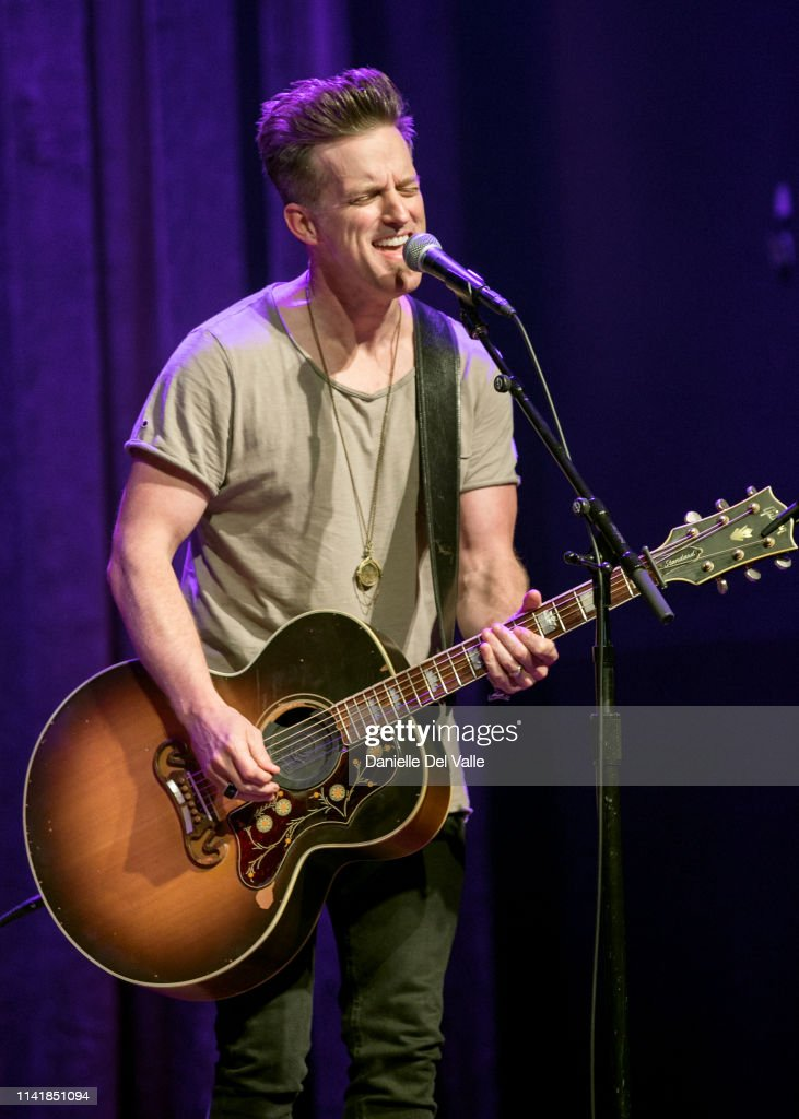 A Night of Hope: A Concert to End NF : News Photo