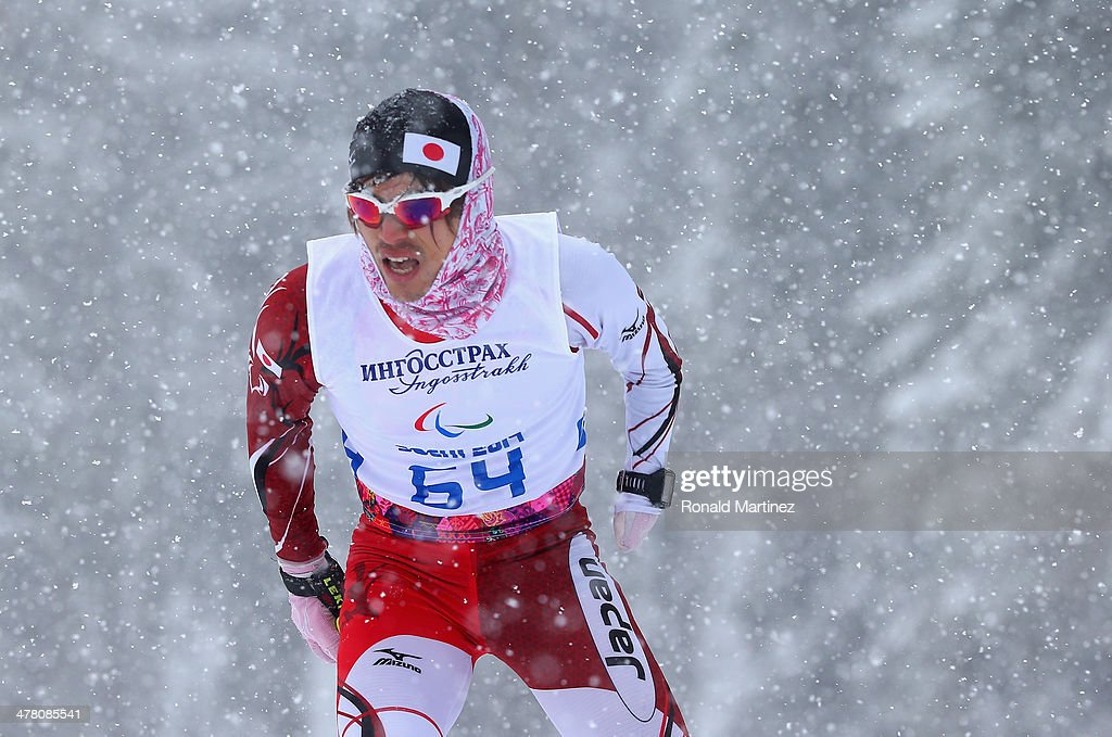 2014 Paralympic Winter Games - Day 5 : ニュース写真