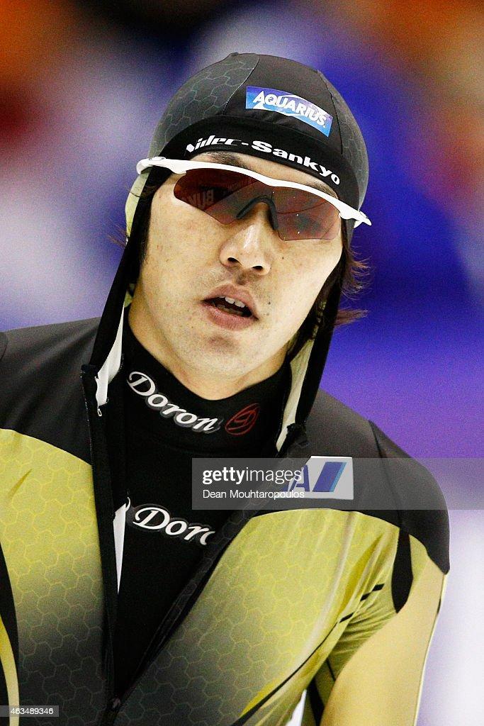 Keiichiro Nagashima