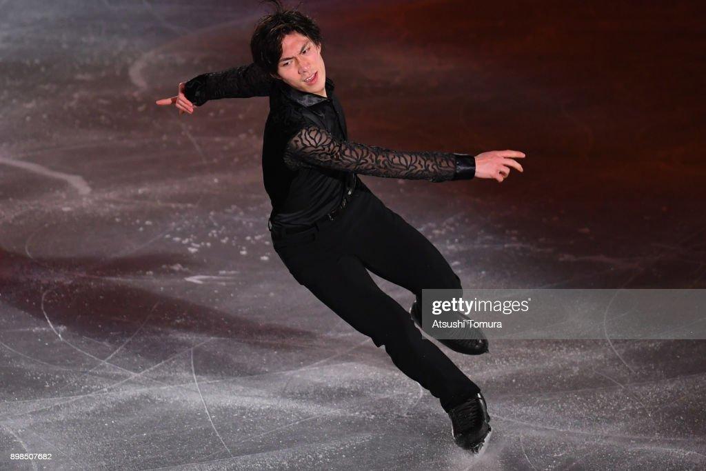 All Japan Medalist On Ice : ニュース写真