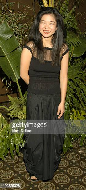 Keiko Agena during East West Players 37th Anniversary Visionary Awards at Westin Bonaventure Hotel in Los Angeles California United States