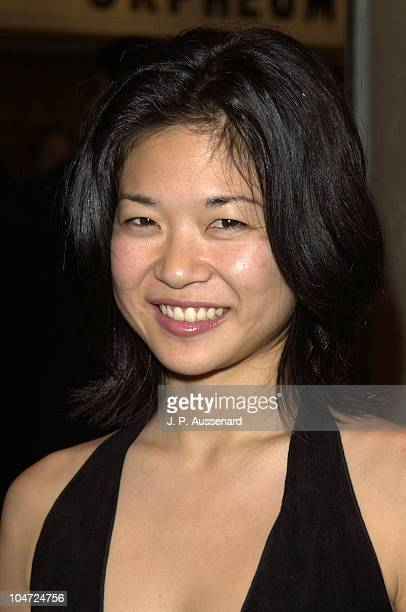 Keiko Agena during Second AMMY Awards For Asian American Entertainment at Orpheum Theater in Los Angeles California United States