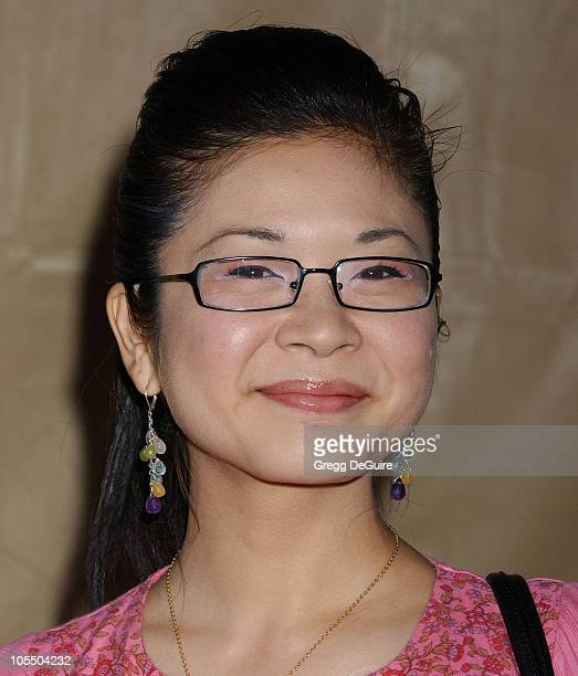 Keiko Agena during 'Without A Paddle' Los Angeles Premiere Arrivals at Paramount Studios in Los Angeles California United States