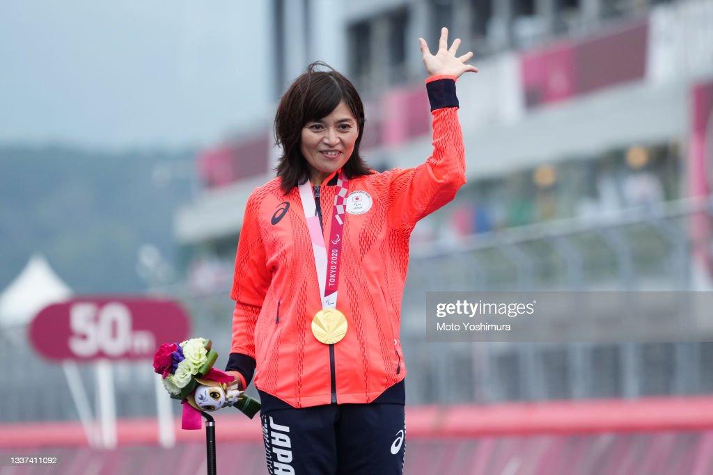 2020 Tokyo Paralympics - Day 7 : ニュース写真